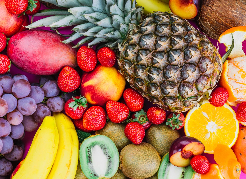 הזמנת פירות וירקות אונליין